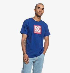 Square Star - T-Shirt for Men  EDYZT03825