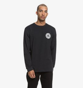 Circle Star - Long Sleeve T-Shirt for Men  EDYZT03829