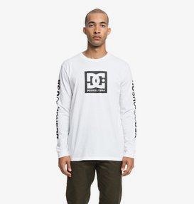 Square Star - Long Sleeve T-Shirt for Men  EDYZT03830