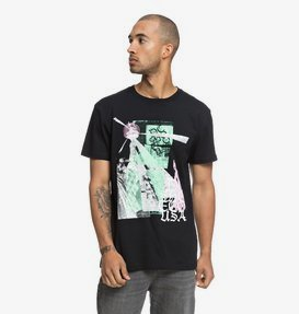 NYC - T-Shirt for Men  EDYZT03838