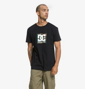 Camo Boxing - T-Shirt for Men  EDYZT03846