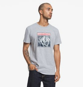 Terrain - T-Shirt for Men  EDYZT03852