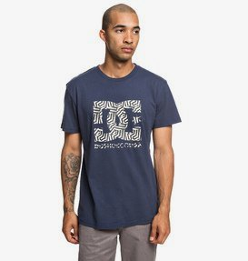 Dazzle Star - T-Shirt for Men  EDYZT03906