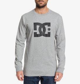 Star - Long Sleeve T-Shirt for Men  EDYZT03914