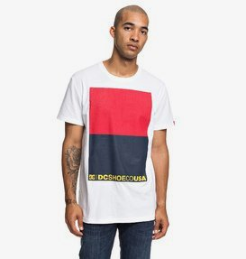 Double Part - T-Shirt for Men  EDYZT03920