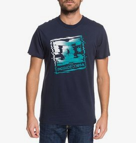 TV Glitch - T-Shirt for Men  EDYZT04023