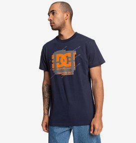 Cropped System - T-Shirt for Men  EDYZT04025