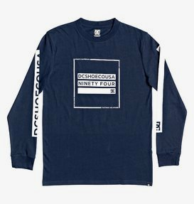 Deedwood - Long Sleeve T-Shirt for Men  EDYZT04044