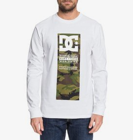 Protocol - Long Sleeve T-Shirt for Men  EDYZT04049