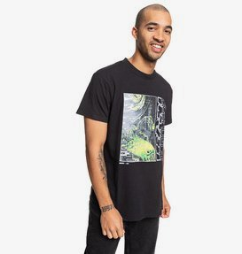Lastnite - T-Shirt for Men  EDYZT04057