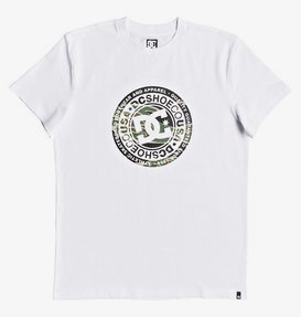 Circle Star - T-Shirt for Men  EDYZT04084