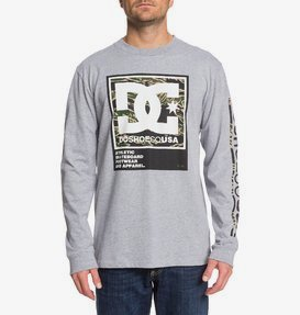Arakana - Long Sleeve T-Shirt  EDYZT04104