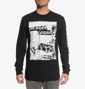 Pioneer Sky - Long Sleeve T-Shirt  EDYZT04106