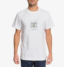 DC Chop Shop - T-Shirt  EDYZT04124