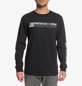 Longer - Long Sleeve T-Shirt  EDYZT04131