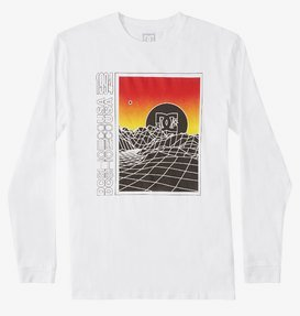 Gridlock - T-Shirt for Men  EDYZT04169
