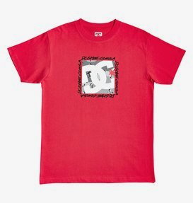 Big DC Square - T-Shirt for Men  EDYZT04170