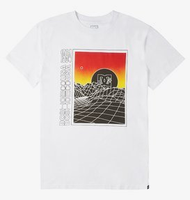 Gridlock - T-Shirt for Men  EDYZT04171