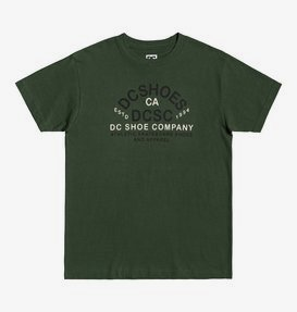 Common Ground - T-Shirt for Men  EDYZT04176