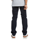 5 Worker - Straight Fit Jeans Blue EDYNP03136 DC Shoes
