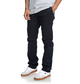 1 Worker - Straight Fit Jeans Blue EDYNP03136 DC Shoes