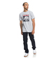4 Worker - Straight Fit Jeans Blue EDYNP03136 DC Shoes