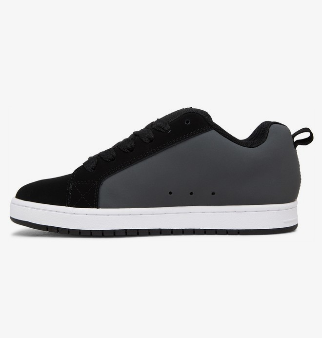 Court Graffik - Leather Shoes  300529