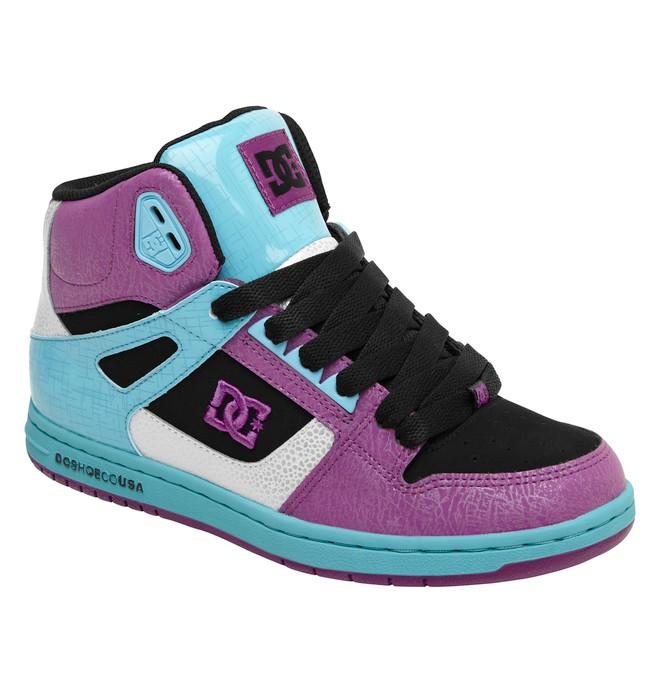 Rebound High - High-Top Shoes 302164