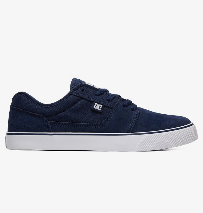 0 Tonik - Scarpe da Uomo Blue 302905 DC Shoes