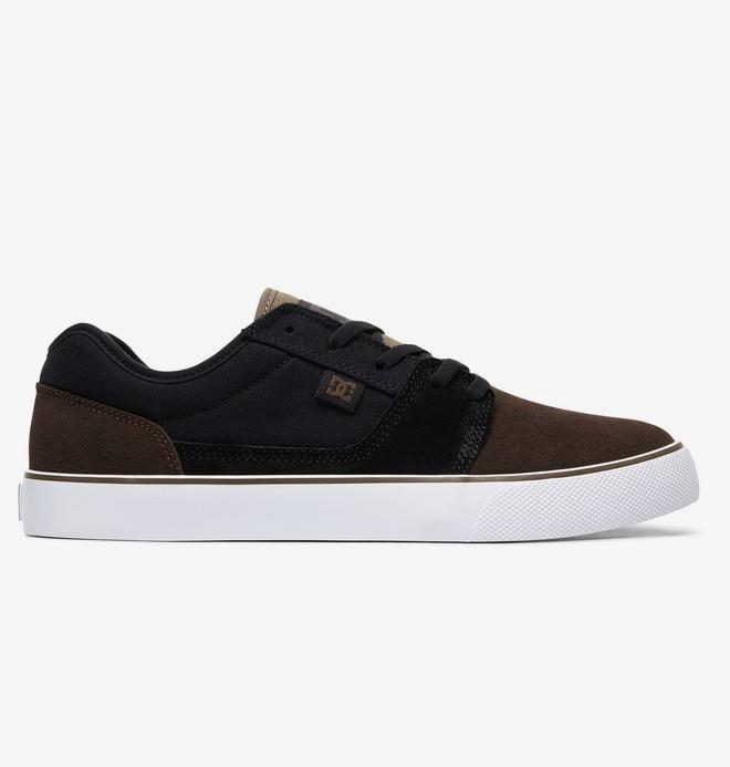 0 Tonik - Zapatos para Hombre Marron 302905 DC Shoes