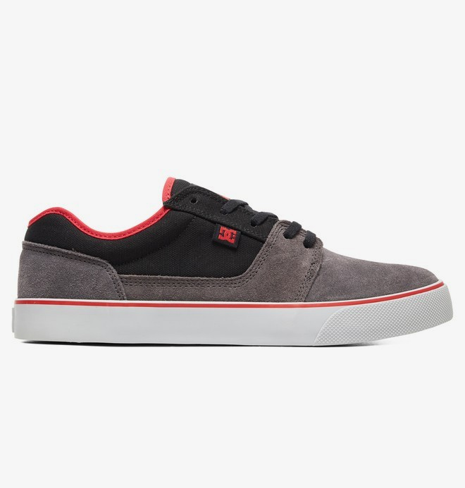 0 Tonik - Baskets pour Homme Gris 302905 DC Shoes