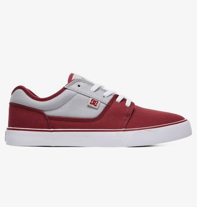 0 Tonik TX - Shoes for Men Red 303111 DC Shoes
