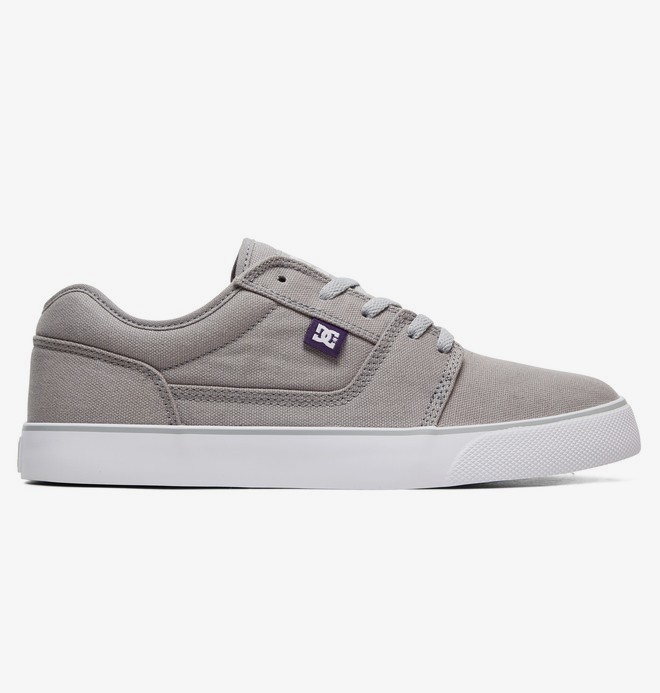 0 Tonik TX - Shoes Grey 303111 DC Shoes