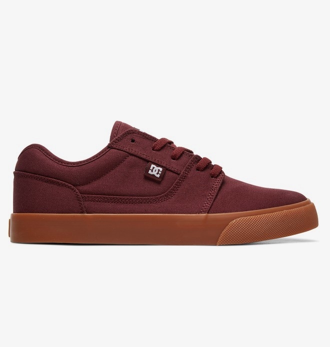 0 Tonik TX - Shoes Red 303111 DC Shoes
