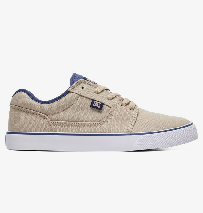 0 Tonik TX - Baskets pour Homme Beige 303111 DC Shoes
