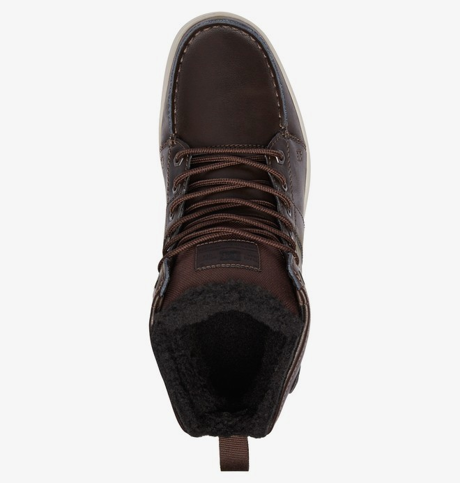 Woodland - Lace-Up Boots for Men  303241