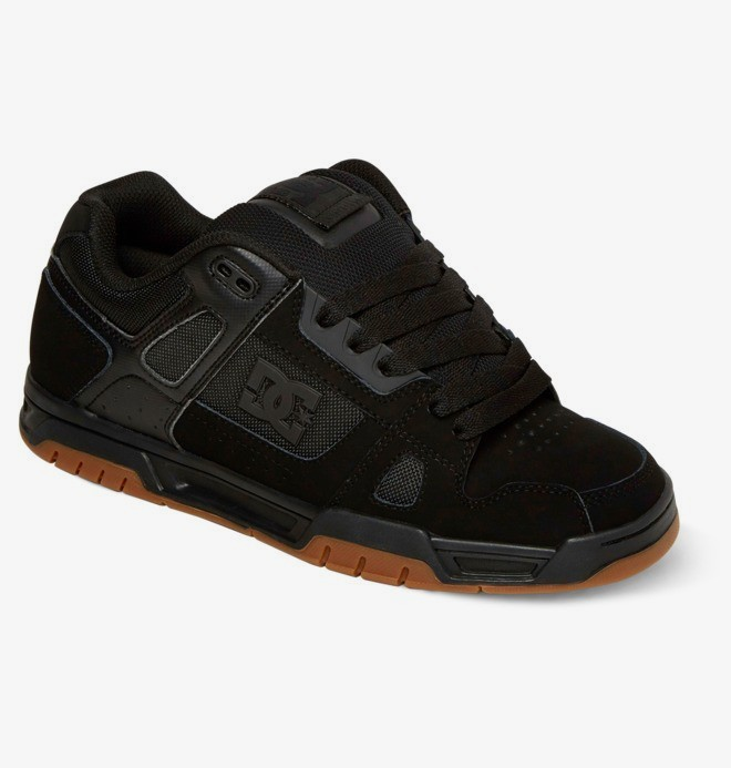 Stag - Leather Shoes for Men 320188