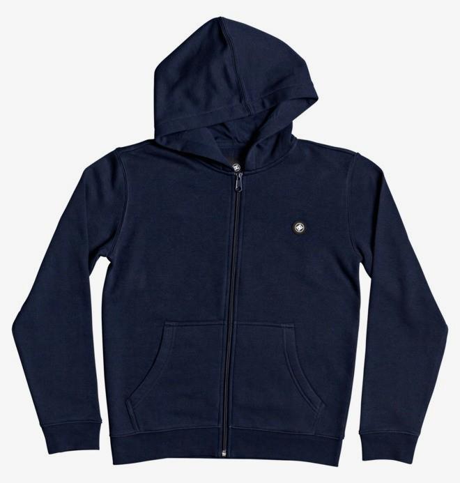 Riot Zip-Up Hoodie for Boys 8-16  ADBFT03028