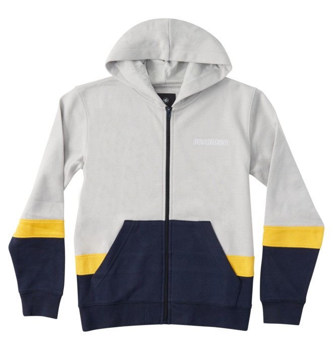 Downing - Zip-Up Hoodie for Boys  ADBFT03034