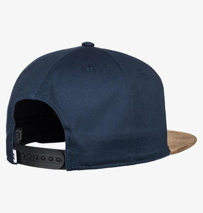 Dacks - Snapback Cap for Boys 8-16 ADBHA03075