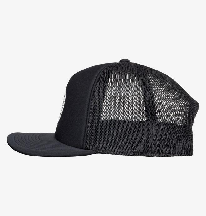 Vested Up - Trucker Cap for Boys 8-16  ADBHA03096