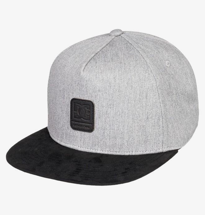 Brackers - Snapback Cap  ADBHA03128