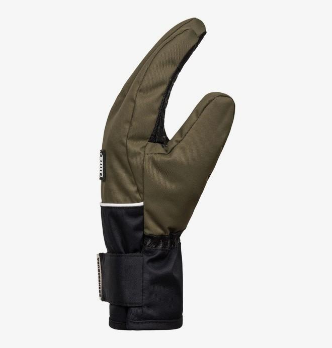 Franchise Snowboard/Ski Gloves for Boys 8-16  ADBHN03001