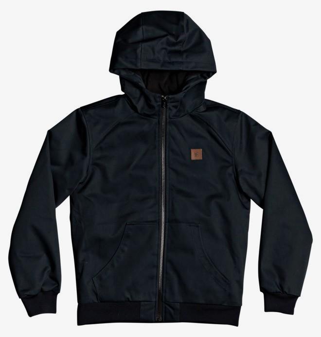 Earl Padded - Hooded Padded Jacket for Boys 8-16  ADBJK03007