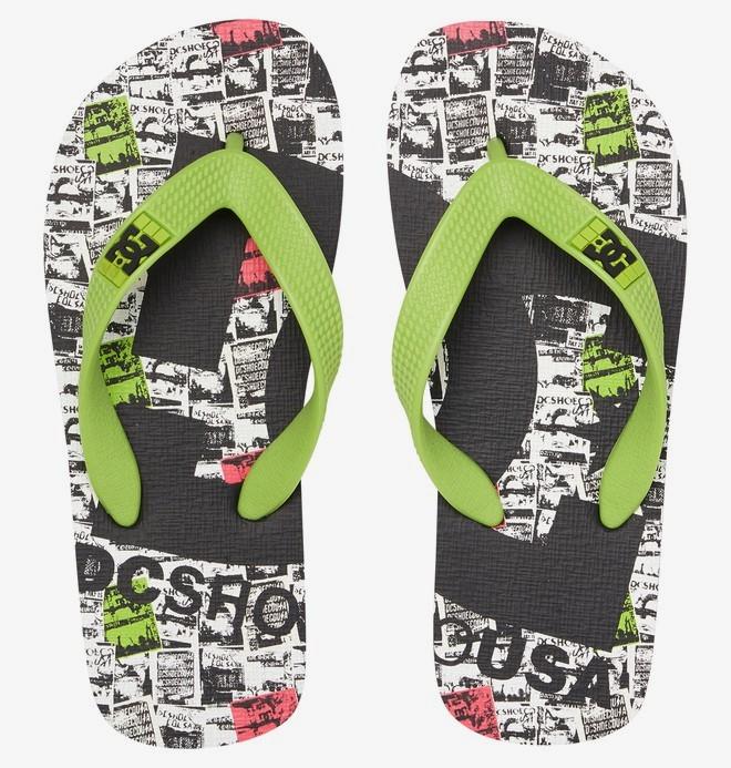 Spray Graffik - Flip-Flops for Kids  ADBL100008