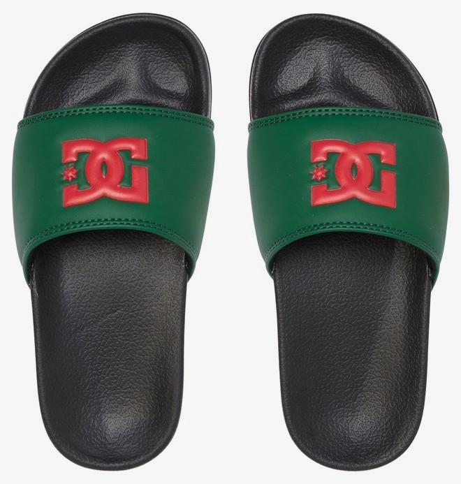 DC - Slider Sandals for Kids  ADBL100025