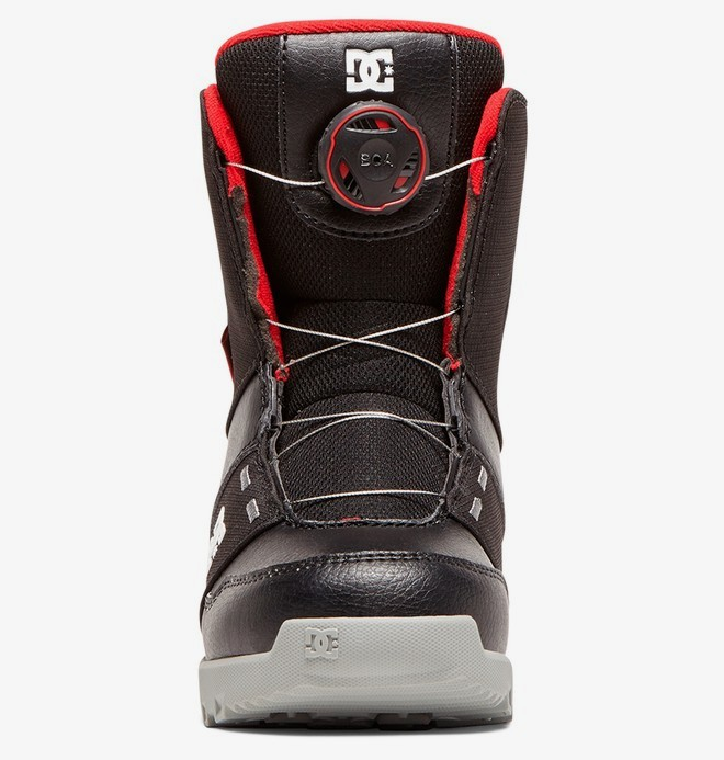 Youth Scout - BOA® Snowboard Boots for Kids  ADBO100006