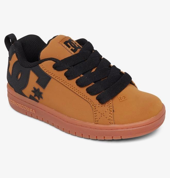 Court Graffik - Leather Shoes  ADBS100207