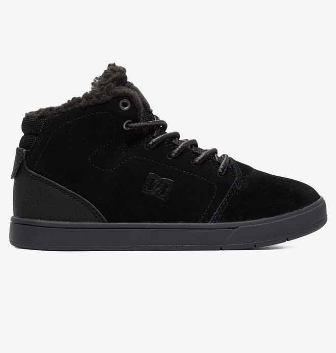Crisis WNT - Winter Mid-Top Shoes for Boys  ADBS100215