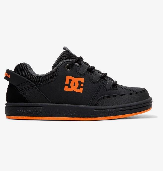 0 Syntax - Schuhe für Jungen Schwarz ADBS100257 DC Shoes